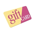 Picture of $25 Gift Card